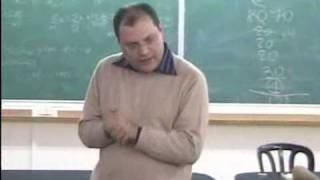 History and Rationality Lecture Series - Alexander Yaakobson
