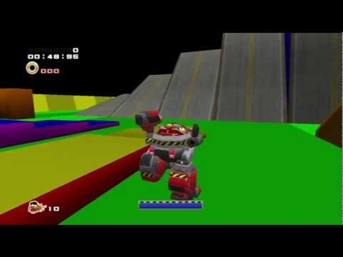 sonic adventure 2 battle playstation 3