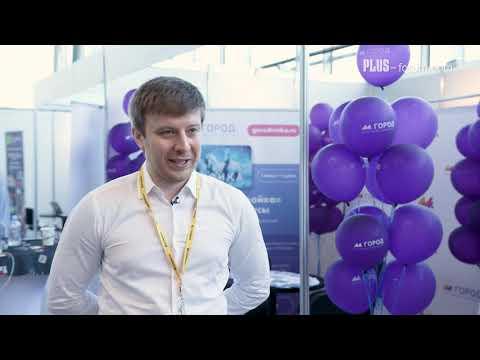 Артем Стрелец, коммерческий директор программы лояльности Город