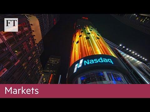 Nasdaq looks ahead   Markets