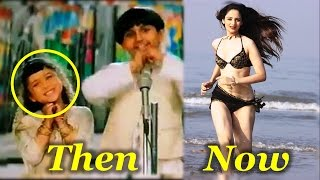 Video Top 20 Bollywood Child Actors Then & Now - The Top Lists MP3, 3GP, MP4, WEBM, AVI, FLV Maret 2018