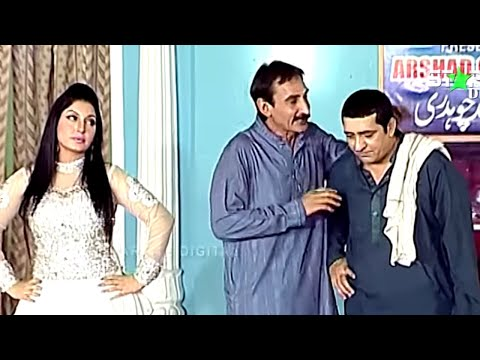 Video Best Of Iftikhar Thakur and Zafri Khan New Pakistani Stage Drama Full Comedy Funny Clip download in MP3, 3GP, MP4, WEBM, AVI, FLV January 2017