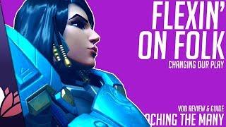 FLEXIN' ON FOLK - DPS - Coaching the Many