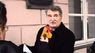 Jerzy Gryz - Rocznica Powołania Tymczasowego Rządu.wmv