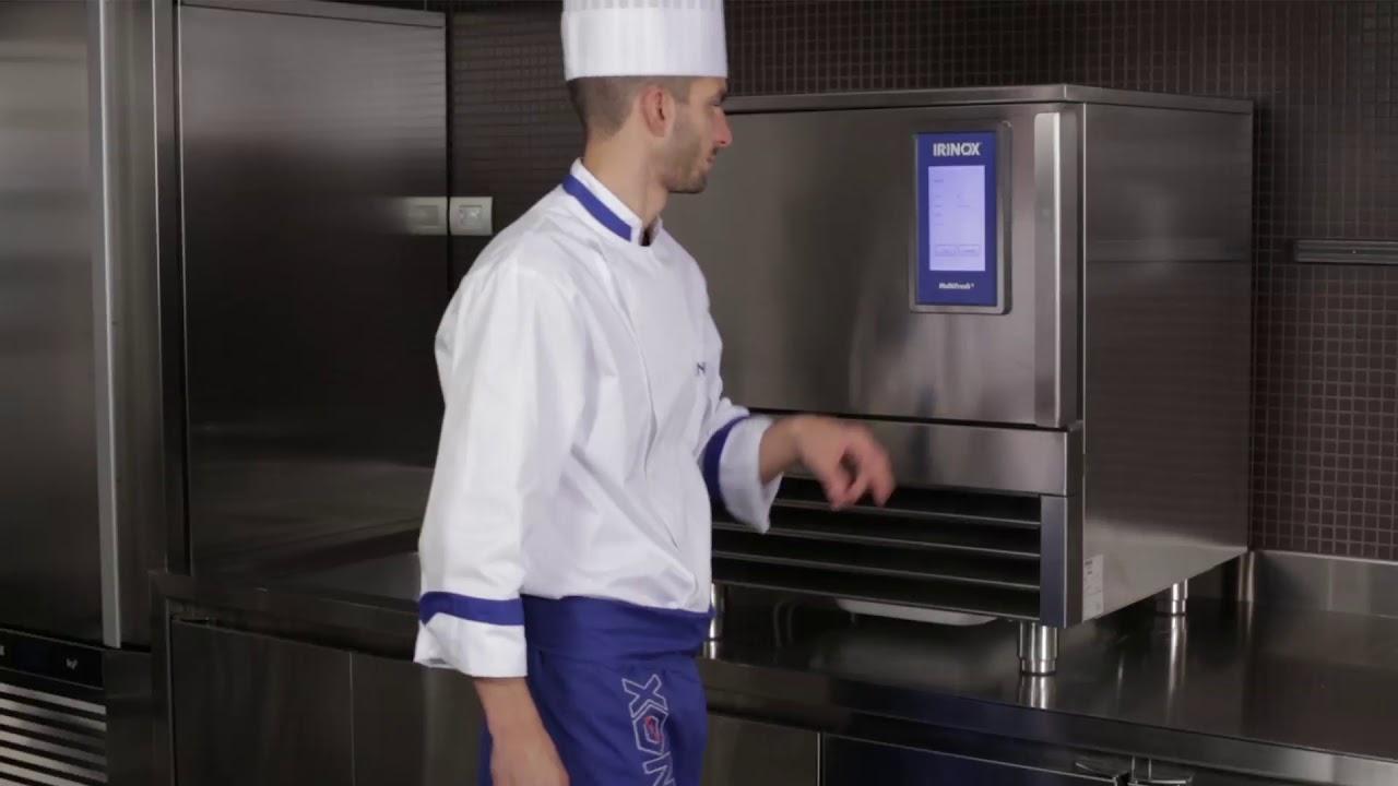 Was wird heute mit Multifresh zubereitet? Tomatensosse im Vacuum