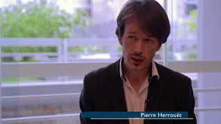 Pierre es parte de la red de emprendedores sociales de Ashoka. Conocé más en www.ashoka.org.