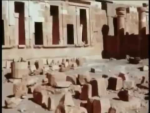 ANCIENT EGYPT Religions Of Ancient Egypt   Documentary On The Temples, Gods NEW DOCUMETNARY