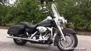 9. Used 2005 Harley Davidson Road Glide Custom Motorcycles for sale