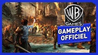 La Terre du Milieu : L'Ombre de la Guerre - Gameplay Teaser