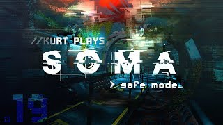 SOMA: Safe-Mode - 19 - Stress Balls