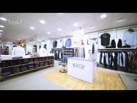 Mack Jeans & Mode - Ihr Jeansfachgeschäft im Kraichgau