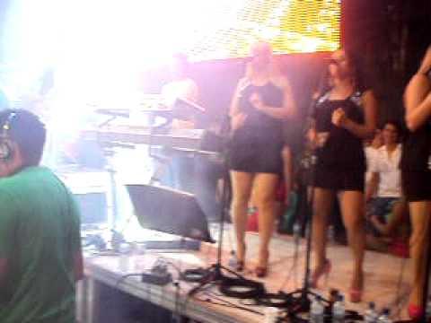 EQUIPE DECOLANDO.CE EM OCARA/CE - MACKFLAY CANTA MUSICA DA GALINHA