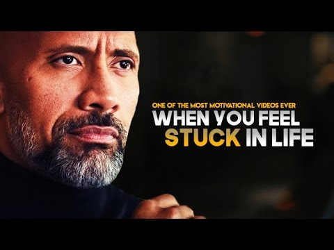 When You Feel Stuck - MORNING MOTIVATION | One of the Most Inspiring Videos Ever!