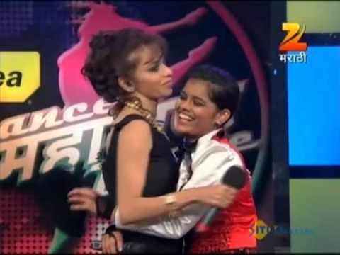 Video Dance Maharashtra Dance - Episode 6 of 1st January 2013 - Dhanshree download in MP3, 3GP, MP4, WEBM, AVI, FLV January 2017