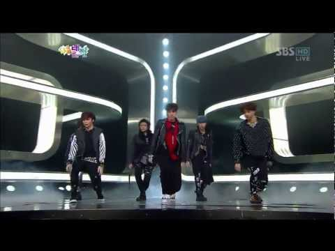EUNHYUK - SBS 가요대전 official site : http://2012gayo.sbs.co.kr/ ☞ SBS Youtube Inkigayo channel : http://www.youtube.com/sbsmusic1 ☞ SBS Youtube star channel : http://w...