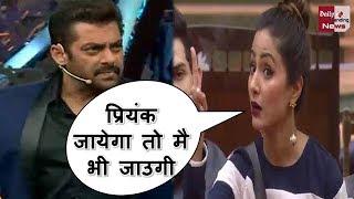 Video Bigg Boss 11 : Hina Khan की Salman Khan को धमकी, अगर Priyank जाएगा तो मै भी show में नही रुकुगी || MP3, 3GP, MP4, WEBM, AVI, FLV Oktober 2017