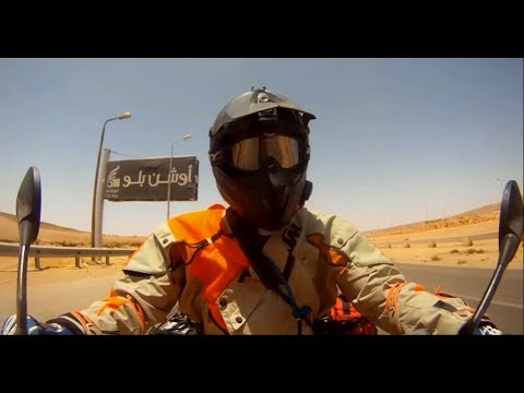 The official video of the Egypt Tour. KTM 990's biking and scuba diving the best of Egypt.