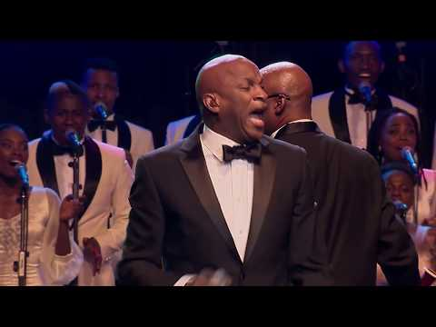 Video Great is Your Mercy - Donnie McClurkin (Gospel Goes classical SA) download in MP3, 3GP, MP4, WEBM, AVI, FLV January 2017