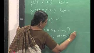 Mod-01 Lec-03 GRAMMARS AND LANGUAGES GENERATED (Contd)