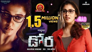 Nonton Dora Telugu Full Movie   Suspense Thriller   2017 Latest Telugu Movies   Nayantara Film Subtitle Indonesia Streaming Movie Download