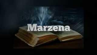 Video Znaczenie imienia Marzena MP3, 3GP, MP4, WEBM, AVI, FLV Oktober 2018