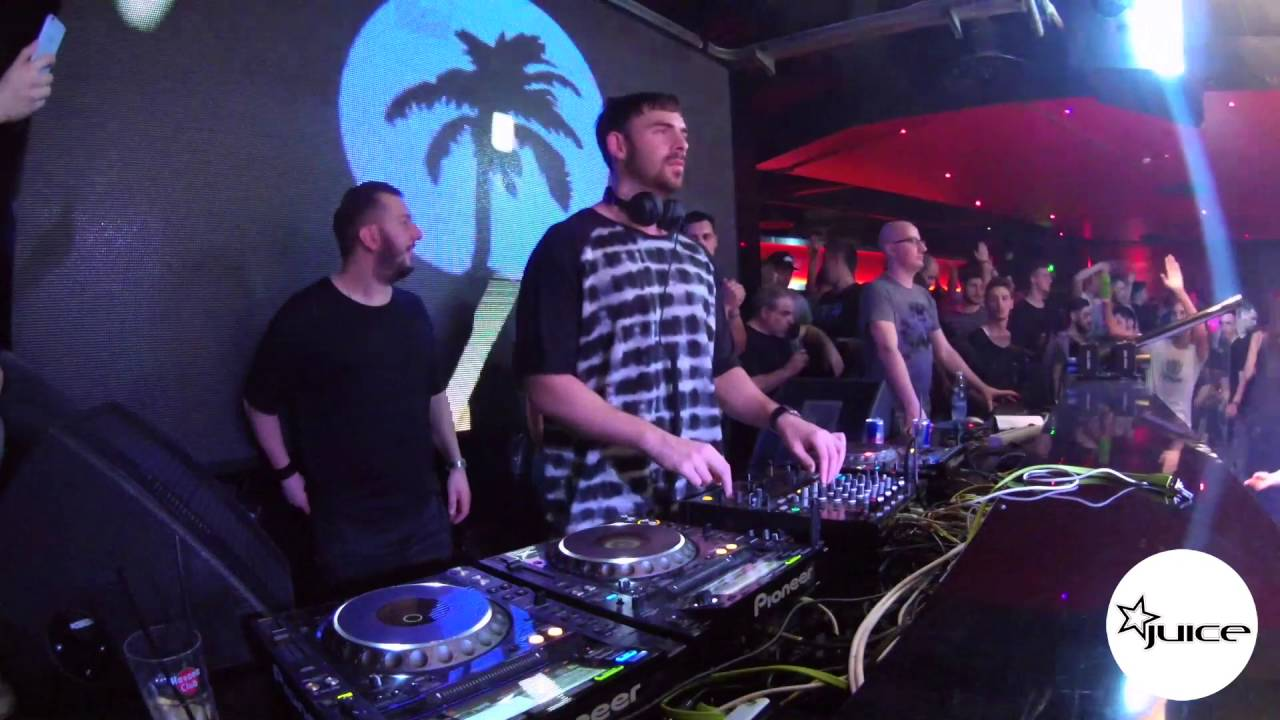 Patrick Topping - Live @ Juice TV 2016