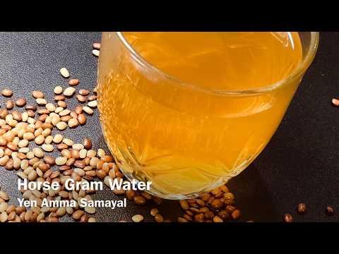 Weight Loss Drink  Kollu Water  Fat Burner Drink