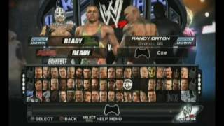 Download Video caws svr 2011 psp luchadores mexicanos MP3 3GP MP4 ...