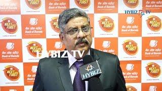 K V Tulshibagwale Dy.General Manager Regional Office Hyderabad Bank Of Baroda, Bank of Baroda Services, Bank of Baroda...