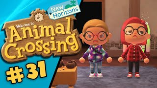 ANIMAL CROSSING: NEW HORIZONS | Anglersona #31