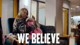 Nonton We Believe  Newsboys  Lyrics  Do You Believe  Movie Scenes  Film Subtitle Indonesia Streaming Movie Download