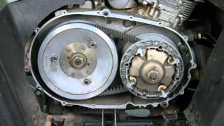 4. Ultimax Tips - Arctic Cat ATV drive belt change