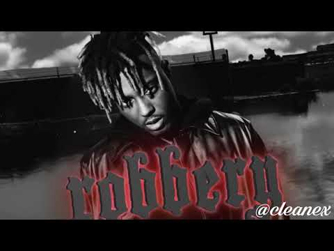 Juice WRLD - Robbery (Clean) [BEST VERSION]