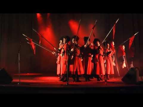 Концерт памяти Юрия Кацапа. С. Петербург, 10.11.2007 г. Часть 4