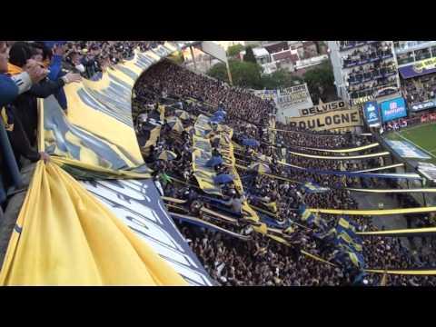 Video - Boca Tigre 2015 / Ohh dale dale Boo - La 12 - Boca Juniors - Argentina