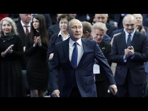 ΗΠΑ: «Στα μανταλάκια» 210 Ρώσοι ολιγάρχες