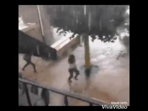 Funny Rain Video By  Shikhar Arts