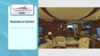 Motor Yacht Cruisers