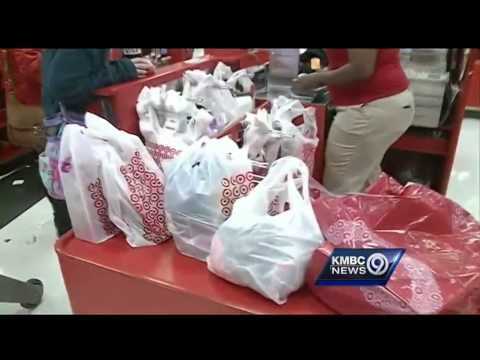 Target shoppers may have had credit, debit card information stolen