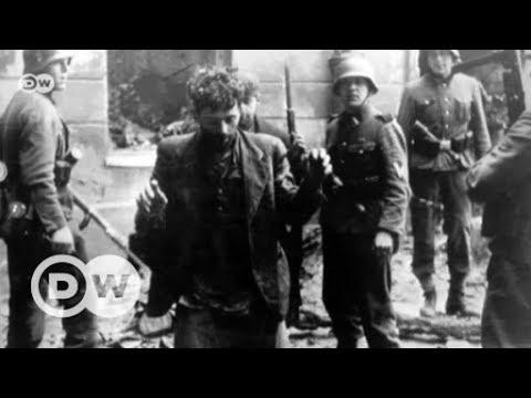 Polen: 75 Jahre nach dem Aufstand im Warschauer Ghett ...