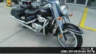 7. 2007 Suzuki Boulevard C90T  - Jim Walkers Motorcycles - S...