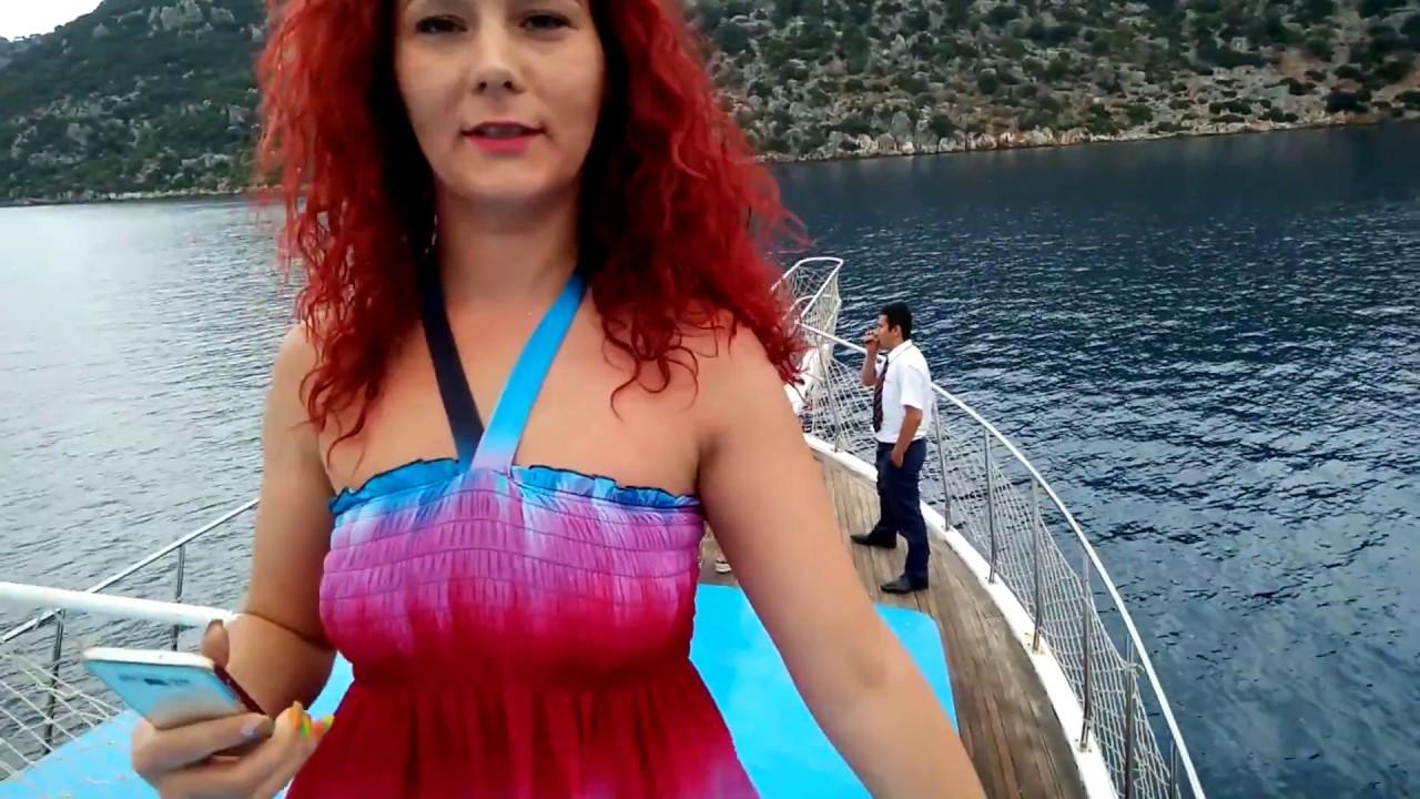 Vacanța de vară 2016 - Turcia
