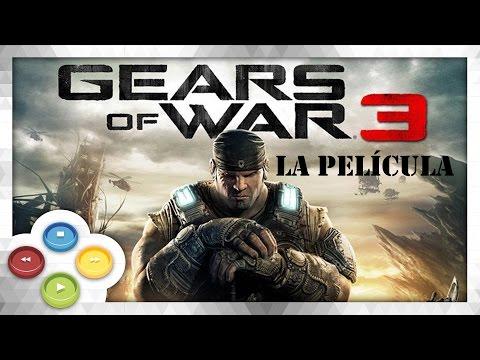 gaers of war - Historia de Gears of War 3 + RAAM's Shadow en Castellano.