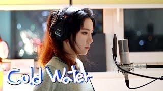 Major Lazer ft Justin Bieber & MØ - Cold Water ( cover by J.Fla )