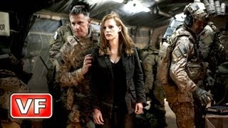 Zero Dark Thirty Bande Annonce VF (2013) - YouTube