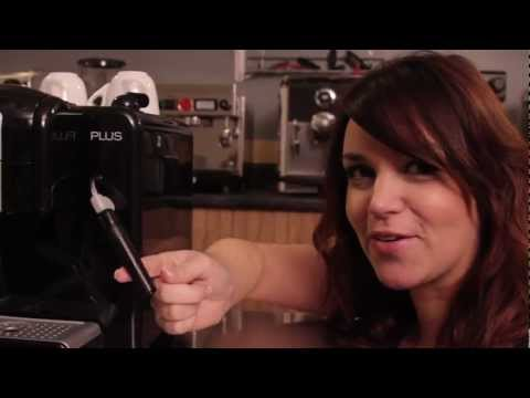 Gaggia for Illy Single Serve Espresso Machine from Whole Latte Love