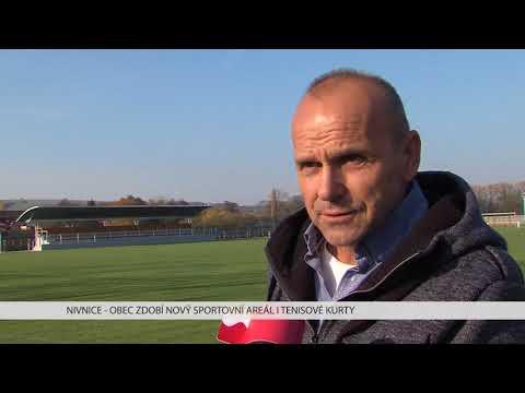 TVS: Nivnice - Investice sport