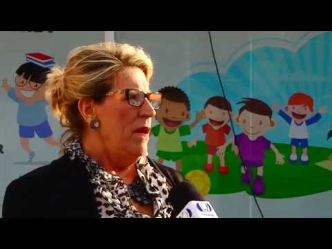 Conselho Tutelar de Criciúma em nova sede
