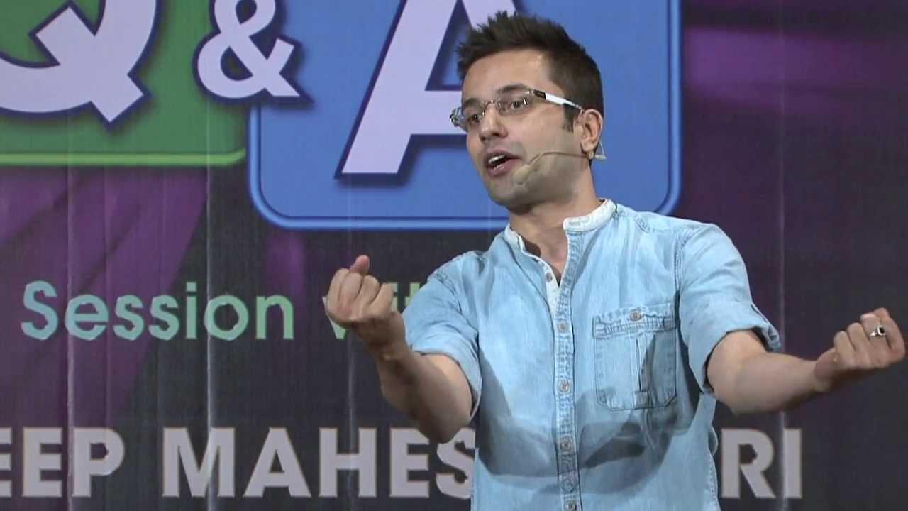 Sandeep Maheshwari's Highly Energetic KOLKATA Session (in Hindi)