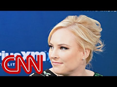 Meghan McCain: Trump 'will never be a great man'